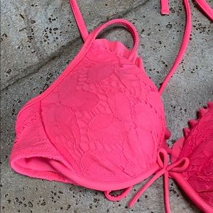 Victoria's Secret Swim - VS Push-up bikini top